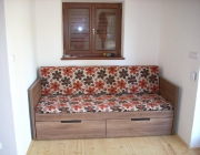 rozkladaci postel