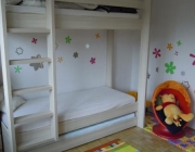 patrova postel pro deti
