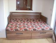 postel rozkladaci