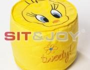 217-sedaci-vak-disney-taburet-velky-tweetykure